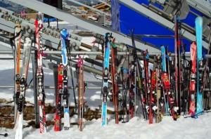 Ski Care