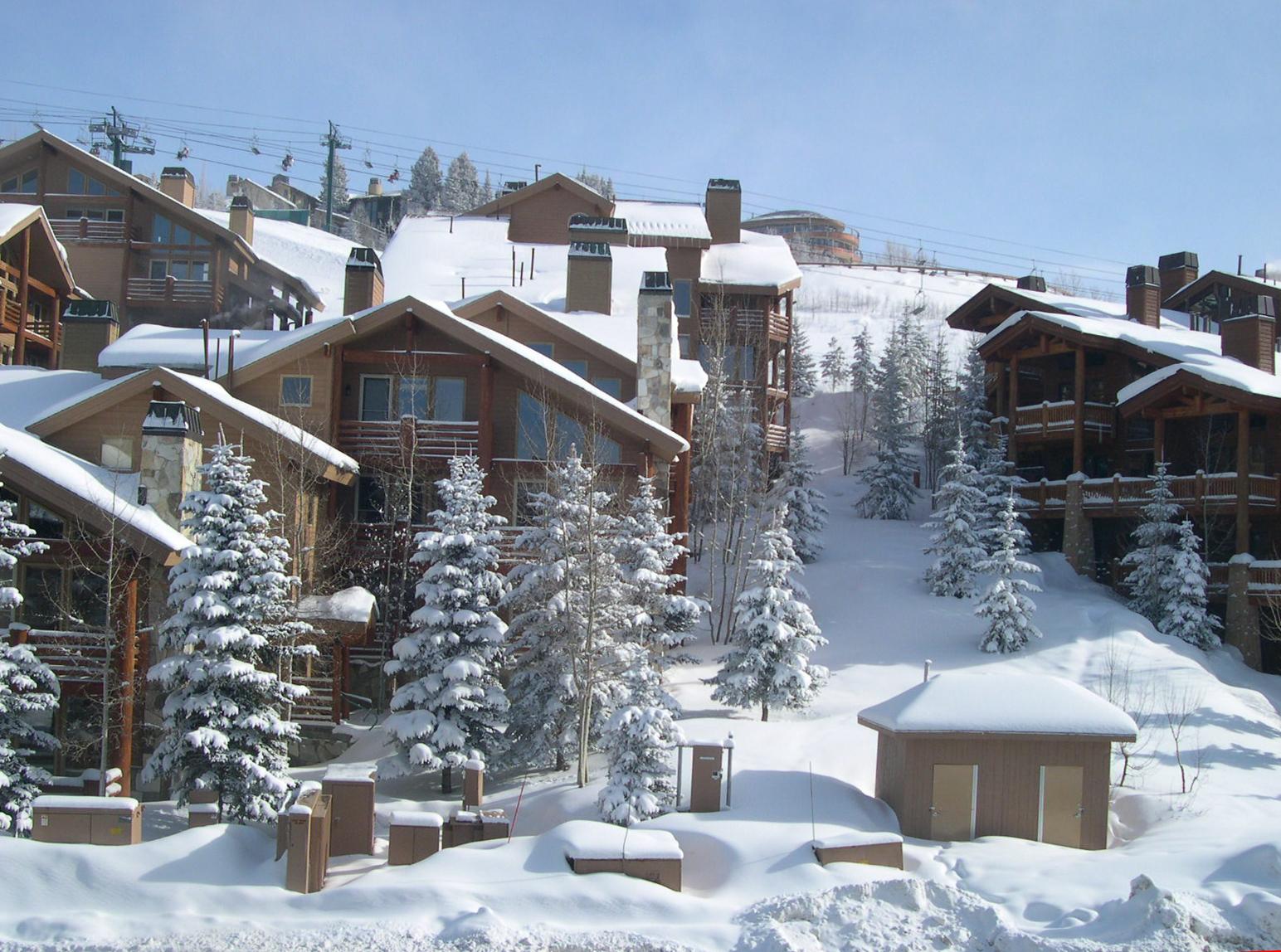 Five Tips For Choosing A Ski Resort