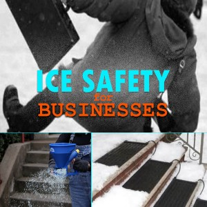 ice safety for business