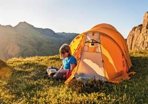 spring camping tips