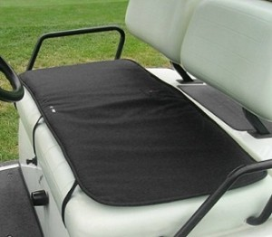 gerbing golf seat warmer