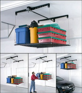 storage solution winter products
