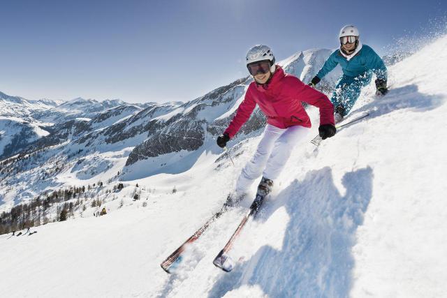 Tips For A Better Ski Season