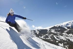 spring break ski