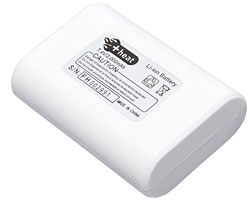 Spare Battery 604 For Heated Clothing Heatedelectricthrow