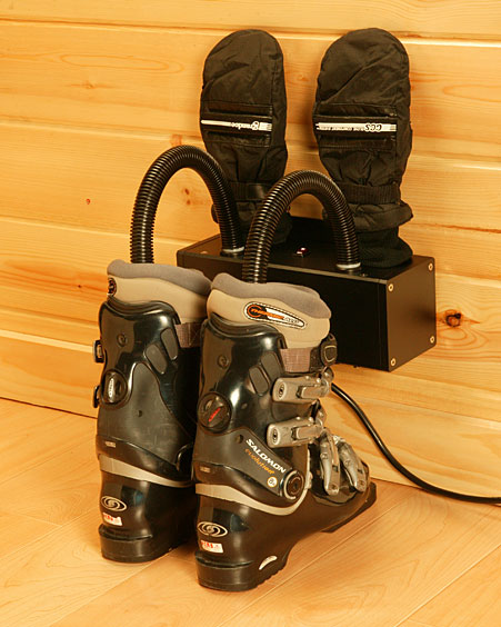 Buy Chinook Wall Mounted One Pair Boot And Glove Dryer