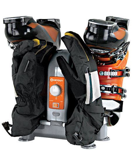 DryGuy Force Dry DX - Boot & Glove Dryer