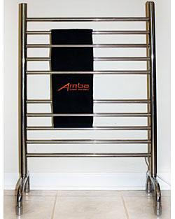 Buy Amba Freestanding Towel Warmer Amp Drying Rack At