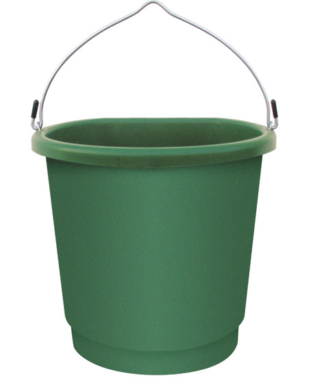 Buy Heated Flat Back Bucket 3 Gallon At Cozywinters