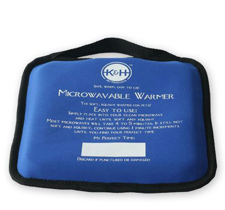 Microwavable Heating Pad For Pets Microwavable Bed Warmer