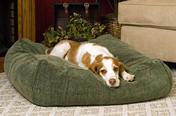cuddle cube dog bed - Heated Dog Bed