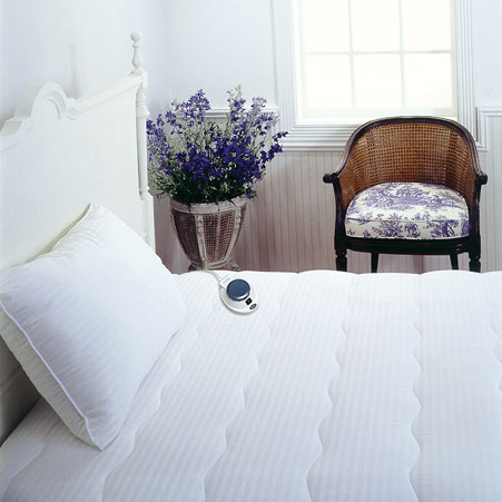 Soft Heat Mattress Pad | Heating CozyWinters
