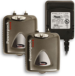 therm ic powerpack max instructions