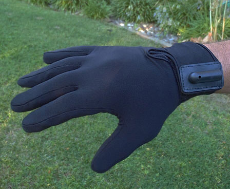 Buy Warmgear Premium 12v Heated Glove Liners Pair At