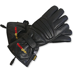 Buy WarmGear 12v Heated Motorcycle Gloves at CozyWinters