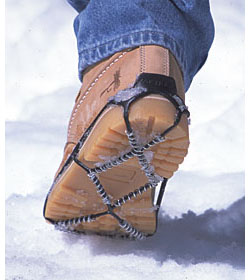 Buy Yaktrax Walker Snow Amp Ice Traction Device At Cozywinters