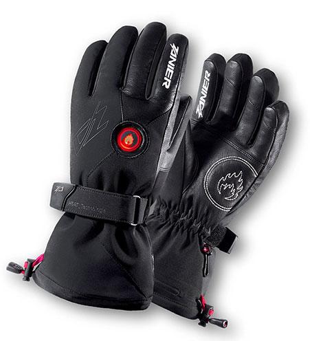 Zanier Heated Ski Gloves Men S Heated Gloves Cozywinters