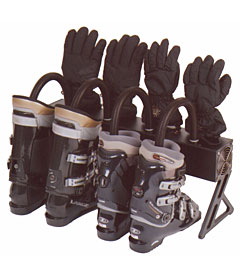 Chinook - Two Pair Boot And Glove Dryer