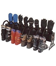 Chinook - Four Pair Boot And Glove Dryer