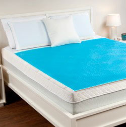 Hydraluxe Cooling Gel Pad