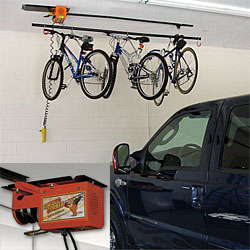 Buy Garage Gator 220 Motorized Overhead Ceiling Storage