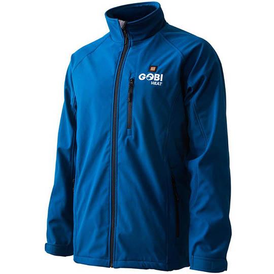 Buy Sahara Mens 3 Zone Heated Jacket Endeavor At Cozywinters