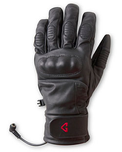 Heated Hero Glove 12v Motorcycle, Size Xxlarge G1215M-GLV-102-001-10986