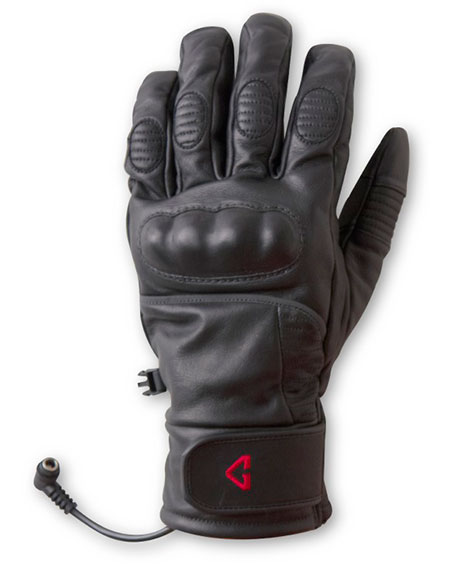 Buy Gerbing Gyde Heated Hero Glove 12v Motorcycle At Cozywinters