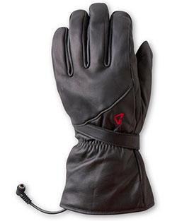 Heated Men's G4 Glove 12v Motorcycle, Size Xxlarge G1215M-GLV-101-001-10986