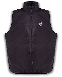 Heated Men's Vest Liner 12v Motorcycle, Size Xlarge G1215M-VST-301-001-10981