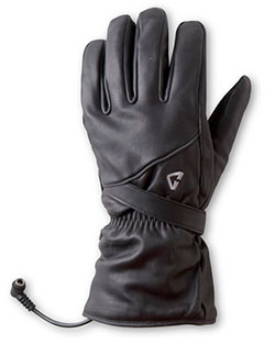 Heated Women's G4 Glove 12v Motorcycle, Size Small G1215W-GLV-101-001-30902
