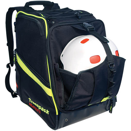 Heated Ski Boot Bag And Gear Dryer