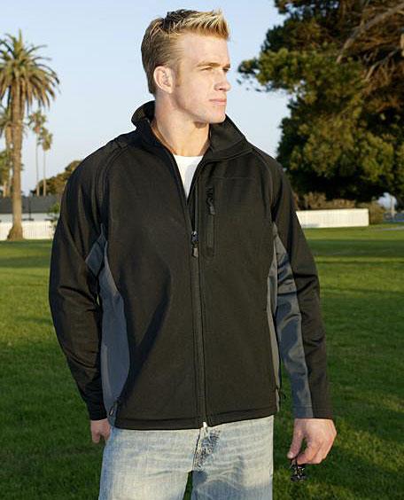 Warmgear Soft Shell Jacket 2 In 1 Jacket W Removable