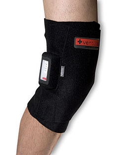 Buy Battery Heated Knee Wrap At Cozywinters