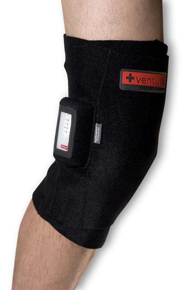Heated Knee Pads Electric Knee Warmers Cozywinters