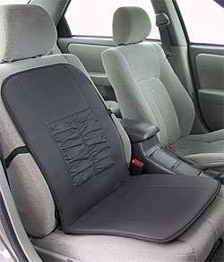 heated seat cover heated car seat covers car seat warmers. Black Bedroom Furniture Sets. Home Design Ideas