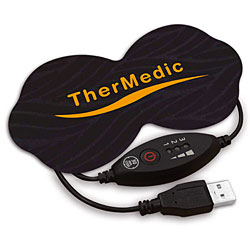 Buy Thermedic Qi Point Heating Pad At Cozywinters