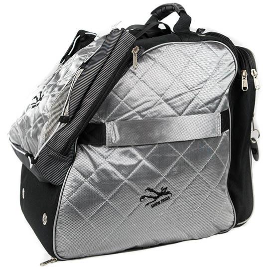 Snow Eagle Heated Boot Bag - Hot Gear Bag Ajax