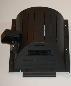 Dog House Ventilating System