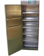Instrument Drying Cabinet   Stainless Steel