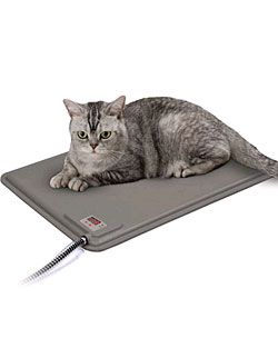 Heated Cat Beds And Pads Cozywinters