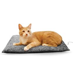 Amazin' Indoor Heated Cat Pad 3295