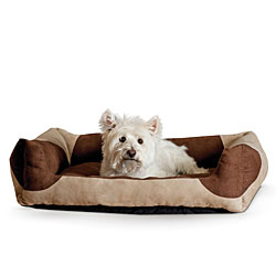 Buy Classy Lounger Dog Bed At Cozywinters