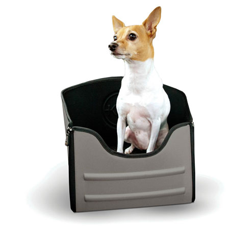 Mod Safety Travel Seat for Dogs