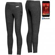 aea315ec3da5f Ion Womens Heated Baselayer Pants with Bluetooth