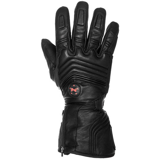 Buy Blizzard Leather 7v Battery Heated Gloves At CozyWinters