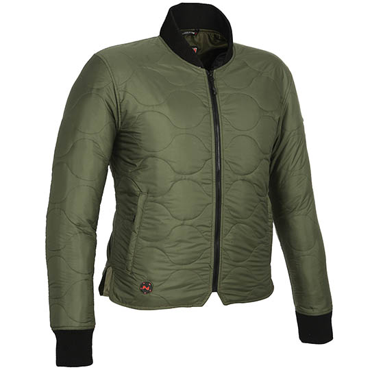 Battery | Medium | Jacket | Heat | Men