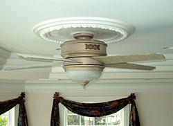 REIKER CEILING FAN HEATER « Ceiling Systems
