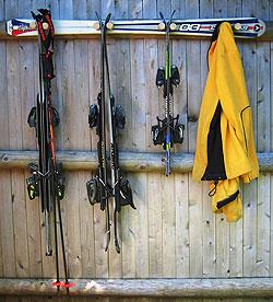 Snow Ski Ski Rack Heavydutyutilityheater