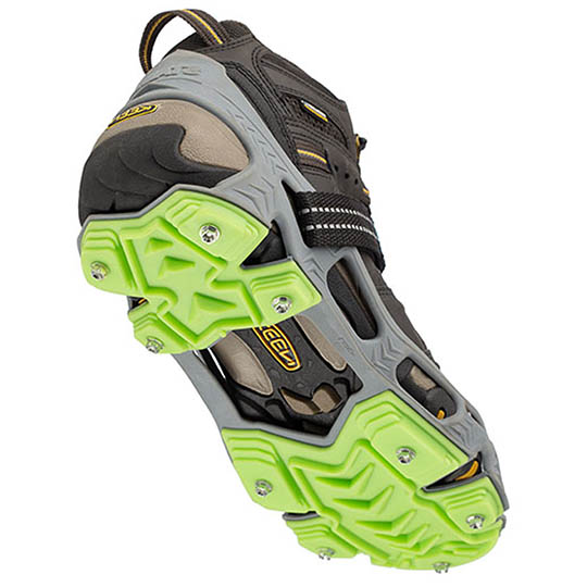 Stabilicers Hike Xp Explorer - Snow And Ice Cleats, Xlarge